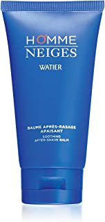 Lise Watier Homme Neiges Soothing After-Shave Balm, 3.4 fl oz