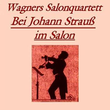 Bei Johann Strauß Im Salon