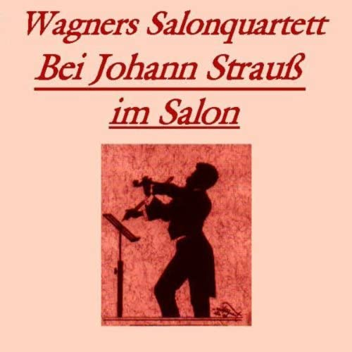 Wagners Salonquartett