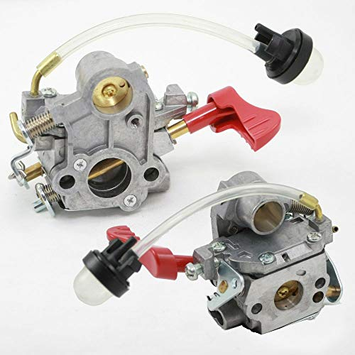 Great Price! Husqvarna 545189502 Line Trimmer Carburetor Genuine Original Equipment Manufacturer (OE...