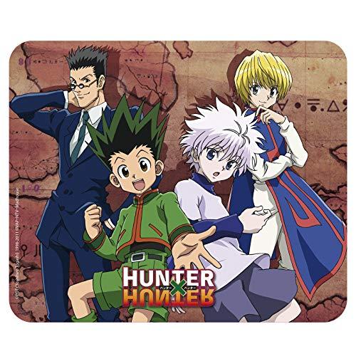 ABYstyle - Hunter X Hunter - Tapis de Souris - Groupe