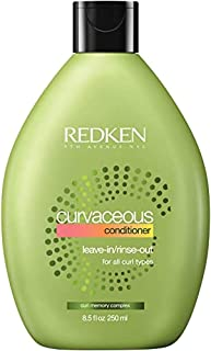 REDKEN | Curvaceous | Conditioner | For All Curl Types | 250ml