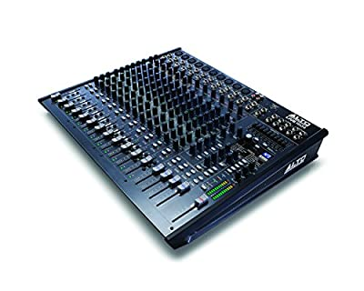 Alto Live1604 16 Channel Mixer with USB & FX