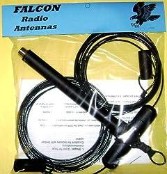 Falcon 80 Meter 12 Wave Dipole Amateur Ham Radio Antenna