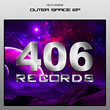 Outer Space EP