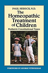 Free Download The Homeopathic Treatment of Children