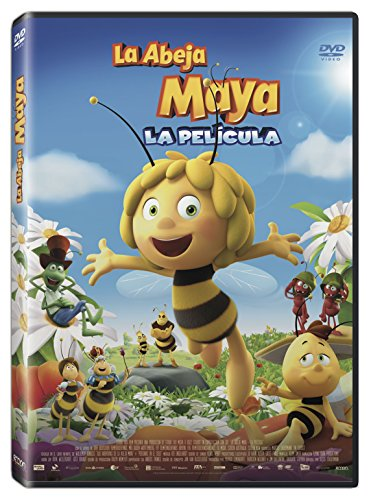 Maya - La Película (DVD)