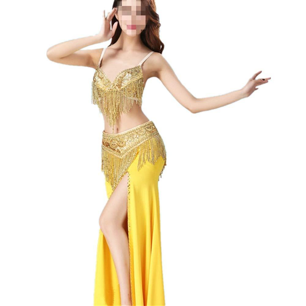 Vestido de Baile Traje de Mujer Chiffon Dance Big Swing Perfecto ...