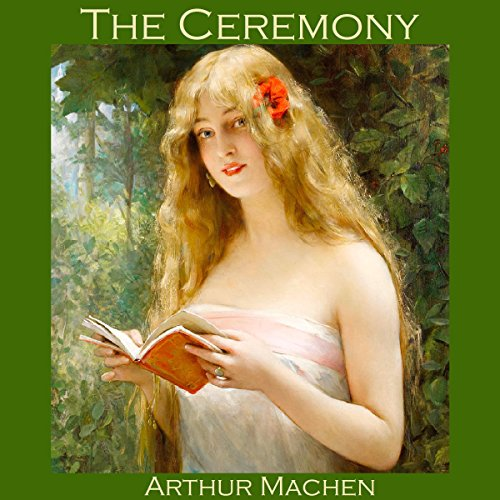 The Ceremony audiobook cover art