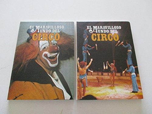 MARAVILLOS MUNDO DEL CIRCO - EL (2 TOMOS)