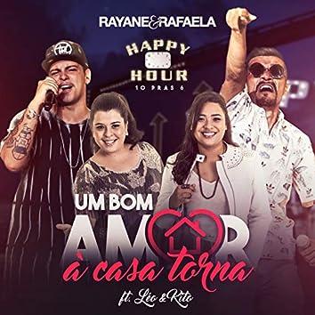 Um Bom Amor a Casa Torna (feat. Léo e Kito)