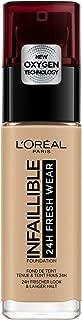 L'Oréal Paris Infallible 24hr Liquid Foundation 140 Golden Beige