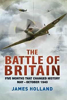 battle of britain books