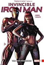Best Invincible Iron Man Vol. 2: The War Machines Review