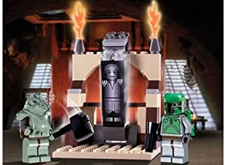 LEGO 4476 - Star Wars Jabbas Prize by LEGO