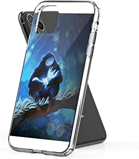 coque iphone 8 ori and the blind forest