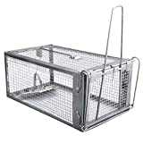 Uniquk Souris Rat Cage Cage Pest Animal Direct