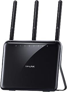 TP-Link AC1900 (Archer C1900) Router wifi inalámbrico de alta potencia, ideal para juegos
