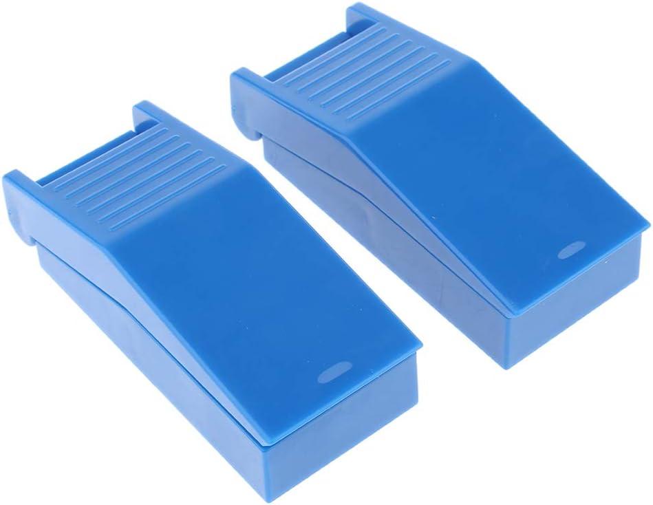 LoveinDIY 2X ABS Pill Tablet Cutters Nippon regular agency Portable Splitter Organizer It is very popular
