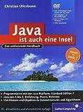 Java ist auch eine Insel: Das umfassende Handbuch (Galileo Computing) - Christian Ullenboom