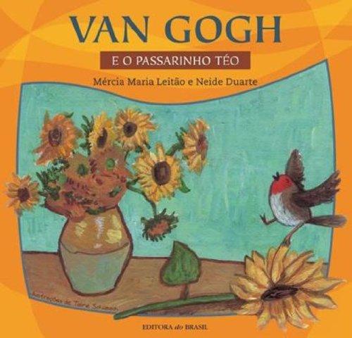 Van Gogh e o Passarinho Téo