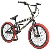 GT 20' M Air 2019 - Bicicleta BMX completa, color negro