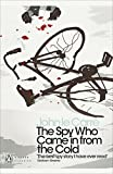 THE SPY WHO CAME IN FROM COLD: John le Carré (Penguin Modern Classics)