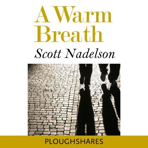 A Warm Breath cover art