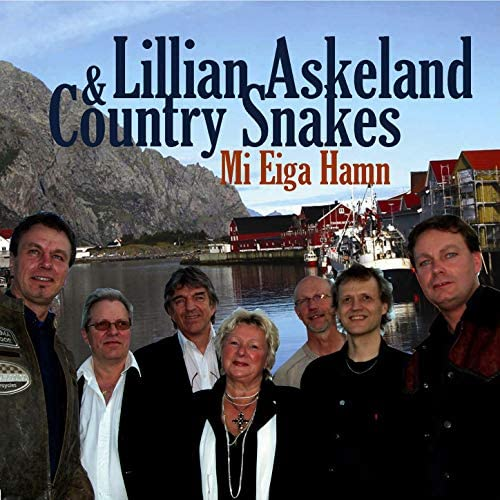 Lillian Askeland & Country Snakes