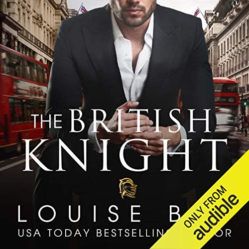The British Knight cover art