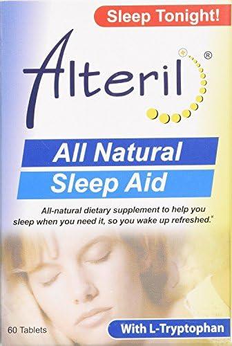 Top 10 Best alteril sleep aid Reviews
