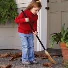 Corn Broom - Montessori Services
