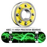 Zoom IMG-2 skateboard professionale tavola in acero