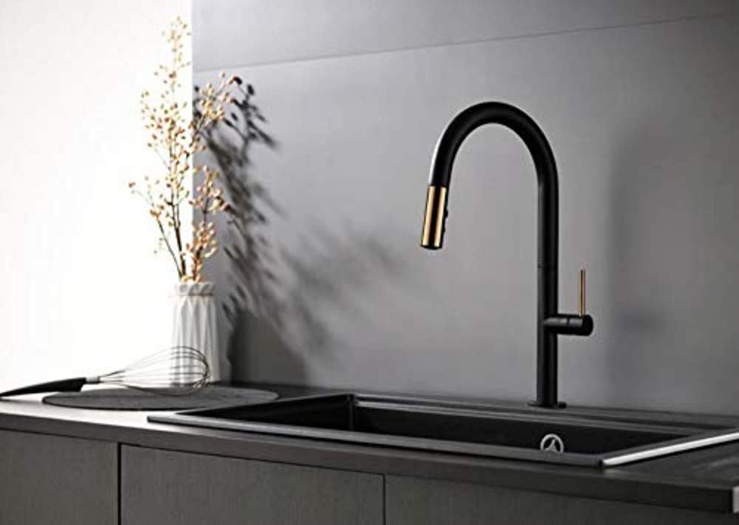 Bathroom Sink Basin Lever Mixer Tap Brass Luxury Kitchen Mixer Sink Faucet Mixer Kitchen Faucets Pull Out Kitchen Tap