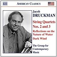 String Quartets Nos 2 & 3 (2006-04-18)