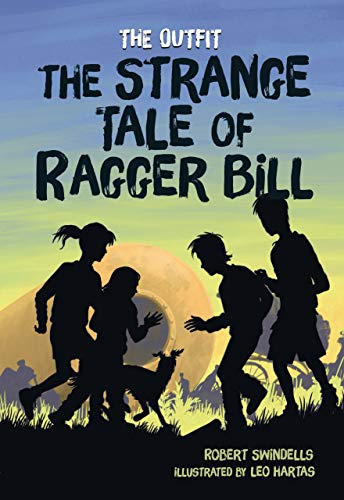 The Strange Tale of Ragger Bill (Outfit)
