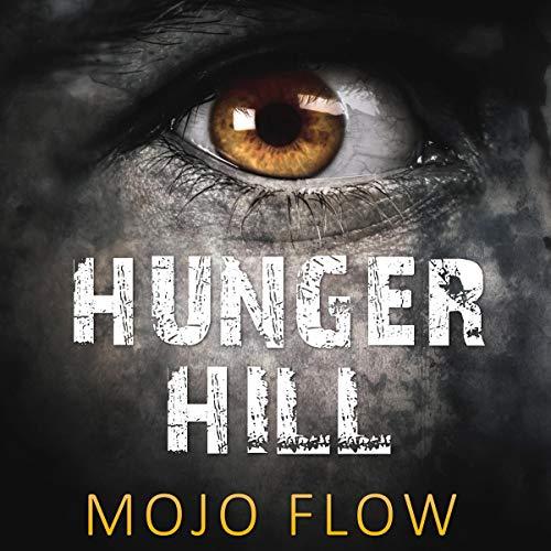 Hunger Hill cover art