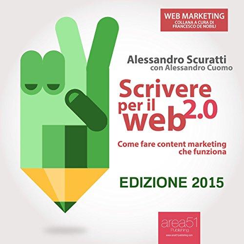 Scrivere per il web 2.0  Audiolibri