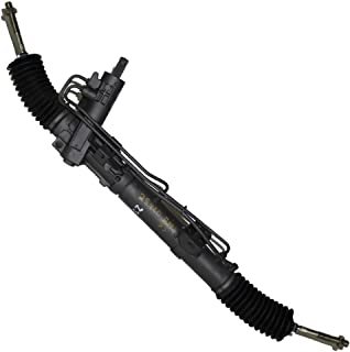 Detroit Axle Complete Power Steering Rack and Pinion Assembly for 2004-2006 Subaru Baja Turbo
