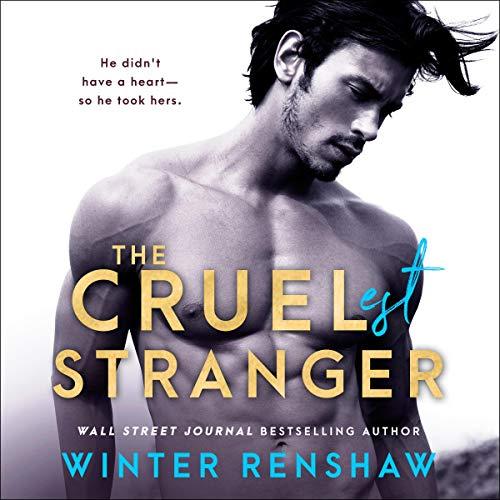 The Cruelest Stranger cover art
