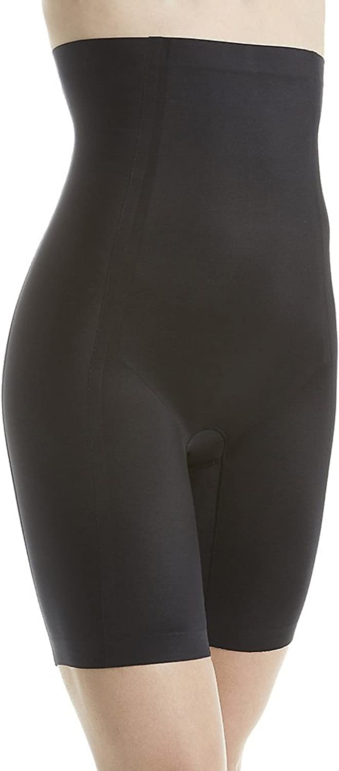 Body Hush Glamour Matte and Shine Catwalk Thigh Control (BH1507MS)