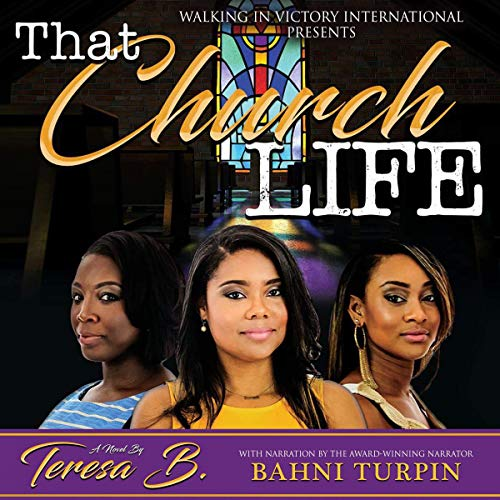 That Church Life Audiobook By Teresa Howell cover art