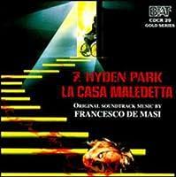 7 Hyden Park / La Casa Maledet by 7 Hyden Park