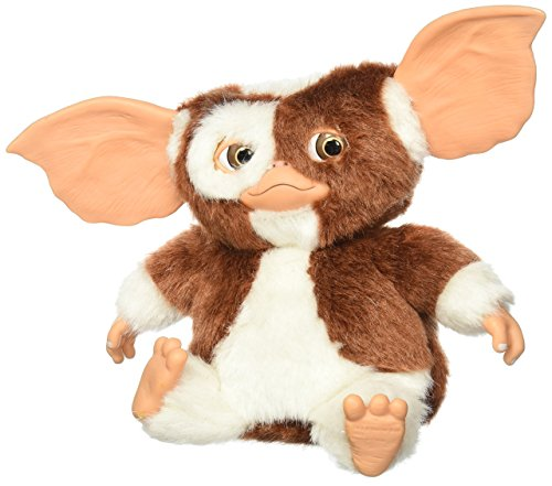 Gremlins 8 Inch Plush - Gizmo Deluxe