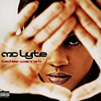 Bad As I Wanna B by MC LYTE (1996-08-27)
