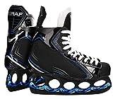 Graf tblade Schlittschuhe Pk150 Eishockey und Freestyle t Blade Schlittschuhe Eislaufen (43)