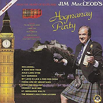 Jim Macleod's Hogmanay Party