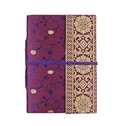 Indian patterned notepad