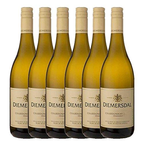 Diemersdal - Chardonnay unwooded 6 x 0,75l