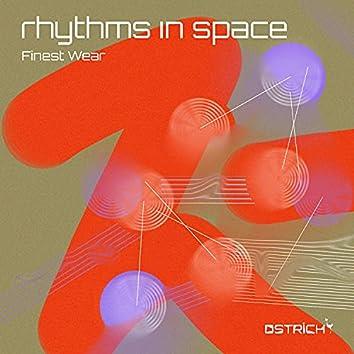 Rhythms In Space